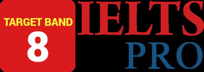 IELTS PRO