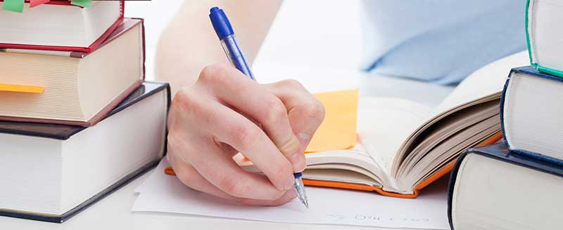 Writing-Test