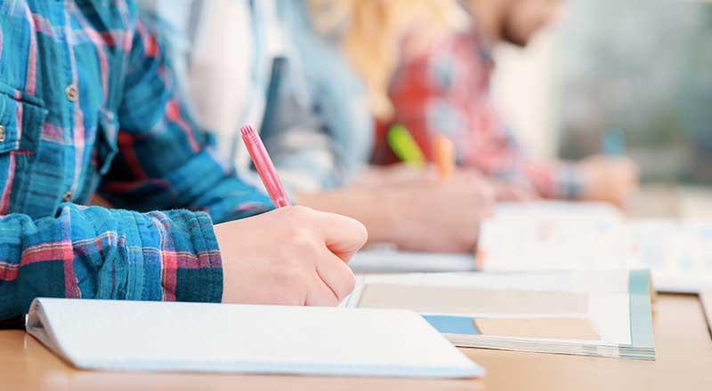 academic-test